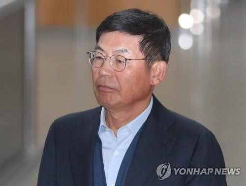 삼성 노조 와해 이상훈‧강경훈 1심 징역 1년6월…26명 유죄