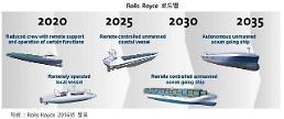 """.中国首次挑战无人驾驶船舶 全球船舶市场集中打造""""智能船""""."""