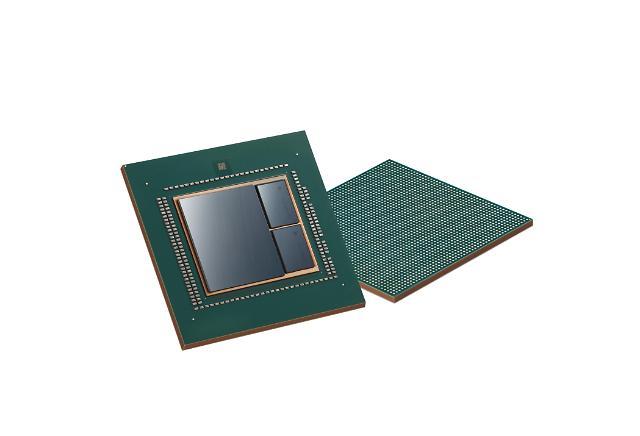 Samsung to mass produce Baidu's AI chip Kunlum next year