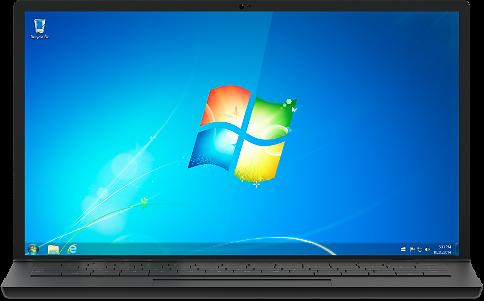 윈도7 지원 종료 D-25... 국내 PC 20%가 해킹 위협 직면