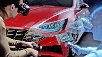 現代·起亜自、「バーチャル開発プロセス」初公開…ソナタ・K5の革新デザイン秘法