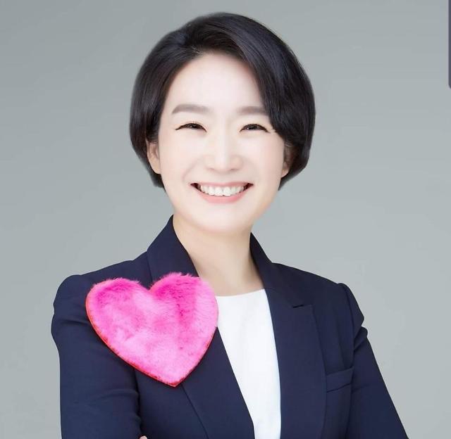 """[총선 이사람] 이지현, 강남을 출마 선언...""""강남은 더 커져야 한다"""""""