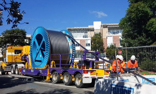 대한전선, 호주서 1385억원 규모 초대형 전력망 구축사업 수주