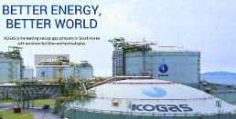 .KOGAS leads consortium to push for energy infrastructure project in Vietnam.