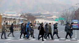 .出口低迷内需不振 韩国今年经济增速或为十年来最低.