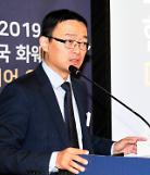.Huawei seeks hefty increase in 5G equipment sales in S. Korea.