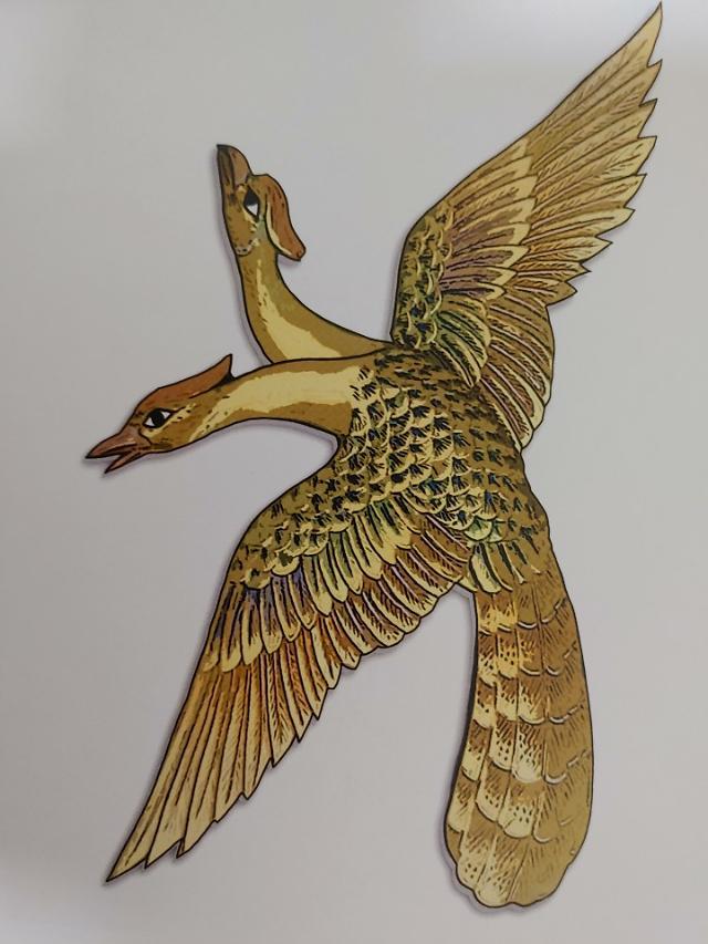 [이상국의 파르헤지아]누가 새를 죽이고 있나, 공명지조(共命之鳥) 대한민국