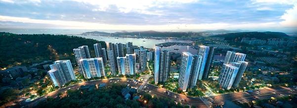 """현대건설, 올해 도시정비 사업 수주액 1위…""""연말까지 3조원 넘을 것"""""""