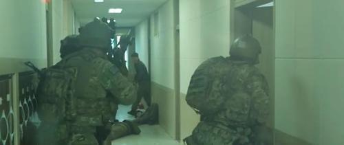 美 국방부, 北 기지 습격·요인 생포 훈련 이례적 공개
