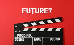 옛날 사람들이 상상한 영화 속 미래, 그리고 현실