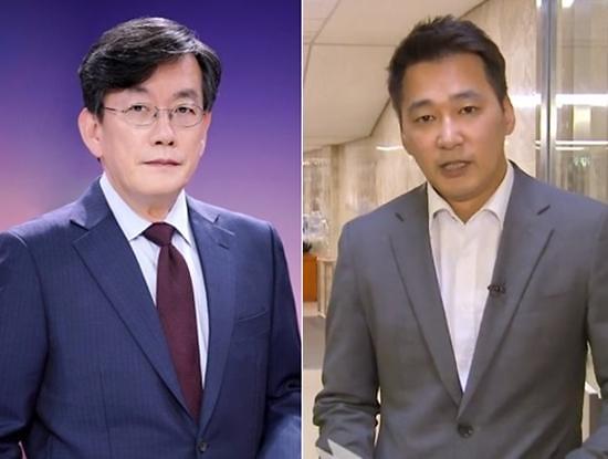 뉴스룸 떠나는 손석희...JTBC 기자들 반발 이유는?
