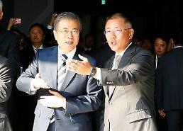 .【韩中日首脑会谈特辑】现代起亚汽车抢占中日环保汽车市场.