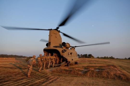 美국방부, 한미 특전사 훈련은 참수작전 보도에 터무니없고 위험