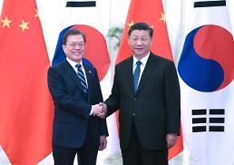 [日中韓首脳会議] 「北朝鮮の非核化・限韓令解除」に共感形成・・・サード・米国の中距離ミサイル配備が変数