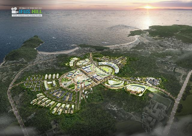 인천 중구 을왕산 아이퍼스 힐,12월 중 경제자유구역 예비 지정 심의 '눈앞'