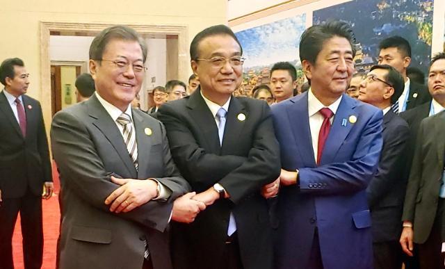[한중일 정상회의] 실질 협력 늘리고 북·미 협상 물꼬...10년지대계 세운 3국
