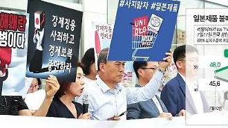 [2019 아주경제 10대 뉴스-유통·중기] 日 수출규제, 毒이자 藥이 된 한 해
