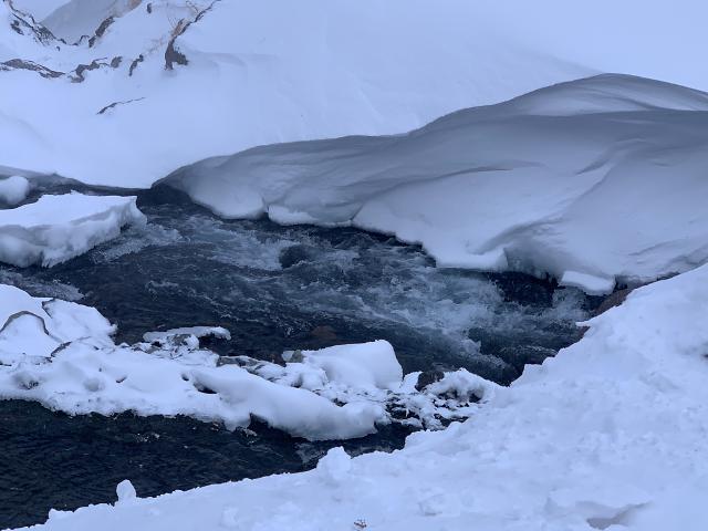 [AJU VIDEO]三分钟走进冬季长白山