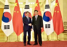 習近平主席、来年上半期6年ぶりに訪韓