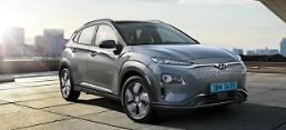 .Chinese companies compete to provide batteries for Hyundai electric vehicles.