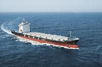 現代重工業グループ、計3400億ウォン規模の船舶6隻の受注