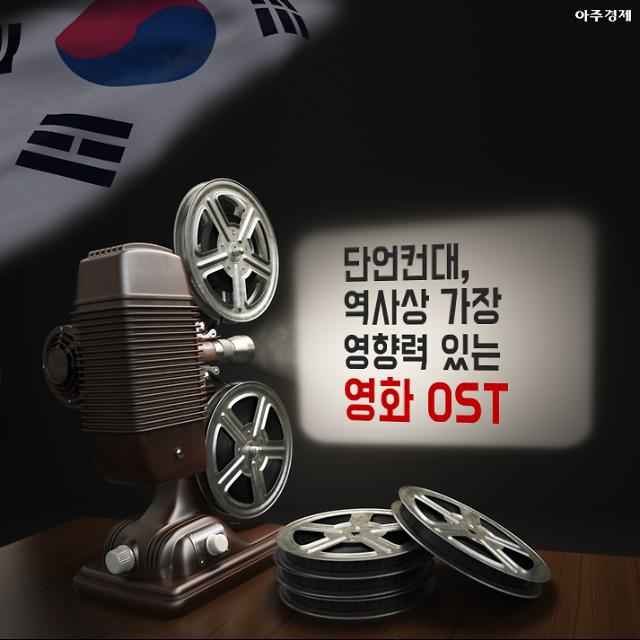 죽을 각오로 만든 영화, 민족의 혼이 된 OST