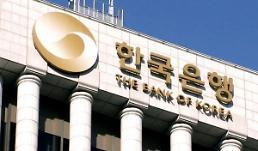 .韩央行:明年将加强对非利率政策选项的研究.