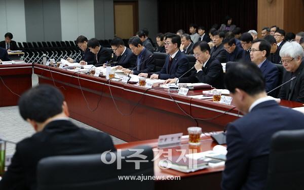 충남도 '지역 숙원사업' 선거 공약에 반영한다