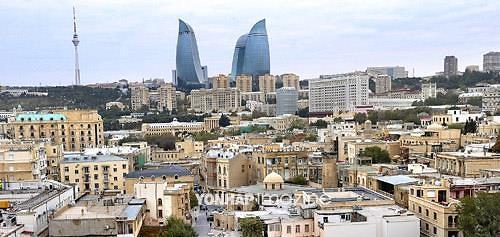"""아제르바이잔 여행 원한다면? """"비자 꼭 받으세요"""""""