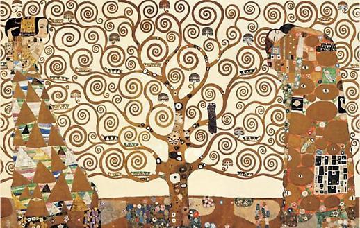 체로금풍(體露金風), 가장 아름다운 겨울나무에 관하여