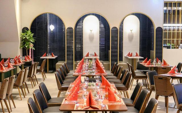 현대그린푸드, 이천 호텔에 '레스토랑·연회' 복합매장 운영