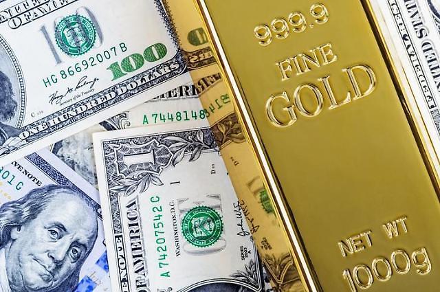 글로벌 불확실성...올해 금 투자 수익률 20%