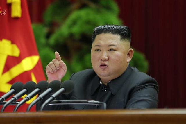 朝鲜召开七届五中全会 美国密切关注朝方动向
