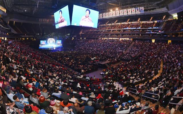 세계성직자협의회(WCLC) 창립식에 70개국 성직자들 모여