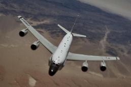 .美军侦察机再现韩半岛对朝监视未停止.