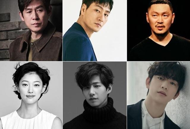 설경구·박해수 야차, 양동근·이엘·송재림·박진영 합류…환상 라인업