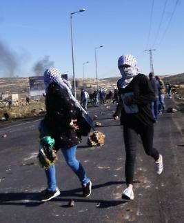 '운명의 3개월' 앞둔 이스라엘-팔레스타인