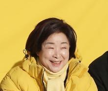 """[신년사] 심상정 """"연동형비례제 기대지 않고 원내교섭단체 구성할 것"""""""