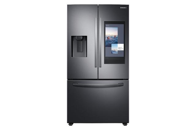 [미리보는 CES 2020] 삼성전자, AI·IoT 접목한 냉장고 패밀리허브 첫선