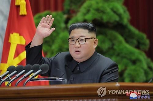 김정은, 노동당 물갈이... 핵무기 강화와 중국·러시아 공조 의도 드러나