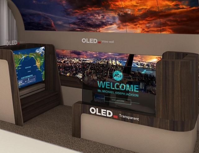 [미리보는 CES 2020] LG디스플레이, 일상을 바꾸는 OLED 선보인다