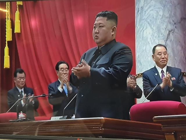 통일연구원 김정은 새로운 길 키워드는 정면돌파, 1~2월 중대고비