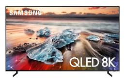 .三星QLED 8K电视在美获消费者技术协会认证.