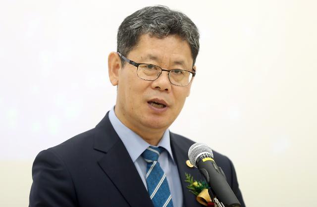 [신년사] 김연철 통일부 장관 남북 신뢰 회복 위한 새로운 사고 필요