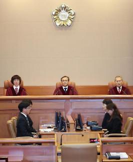 外交部表示尊重宪法裁判所慰安妇问题的判决