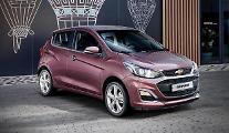 韓国GM、昨年41万7226台販売…前年比9.9%↓