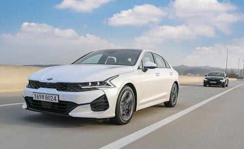 现代起亚汽车去年销售719.3万辆 同比减少2.8%