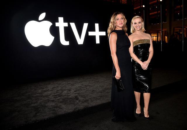 애플, HBO 전 CEO 영입... 애플TV+ 오리지널 영화·다큐 제작 박차