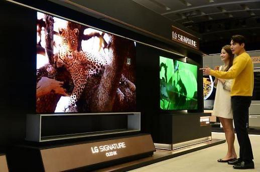 2020美国CES大幕将开 三星LG新品先睹为快