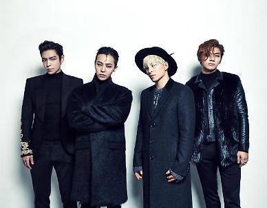 Boy band BIGBANG to perform at Coachella as four-member group